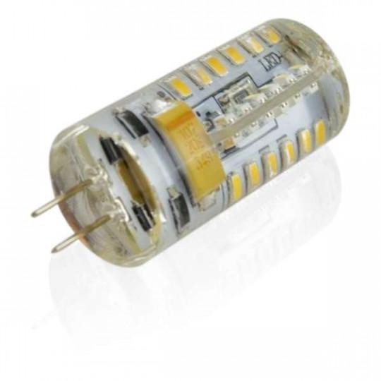 Ampoule LED G4 3W 12V équivalent 20W - Blanc Naturel 4100K