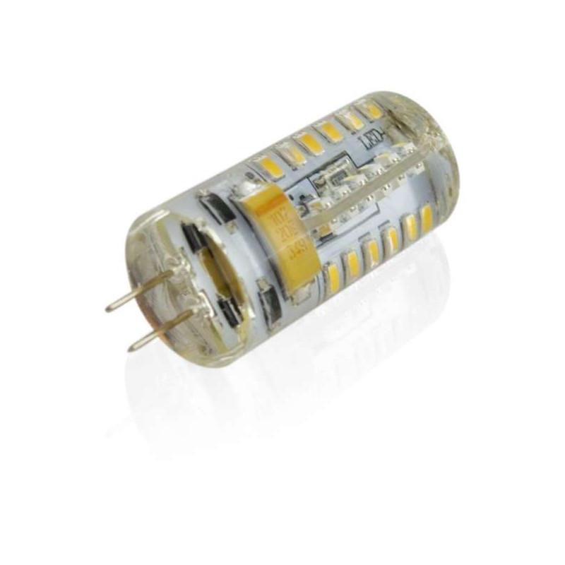 Ampoule LED G4 3W 12V équivalent 20W...