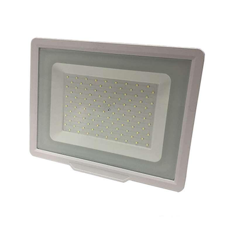 Projecteur LED Blanc 100W (500W) IP65...