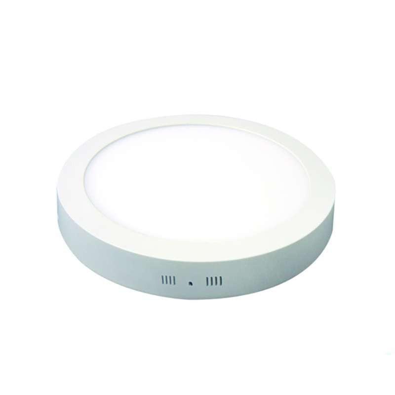 Plafonnier LED en saillie 24W (150W)...