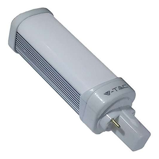 Ampoule LED G24 10W 6000K Blanc Froid - SKU 4125