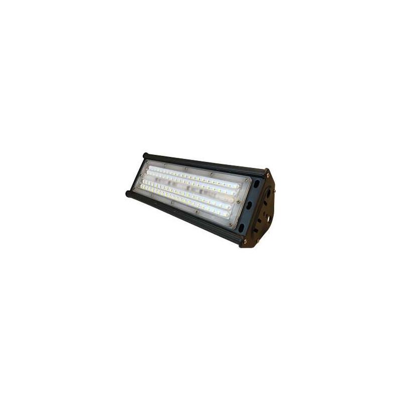 Barre LED lumineuse étanche IP44 50W 315mm 5000lm