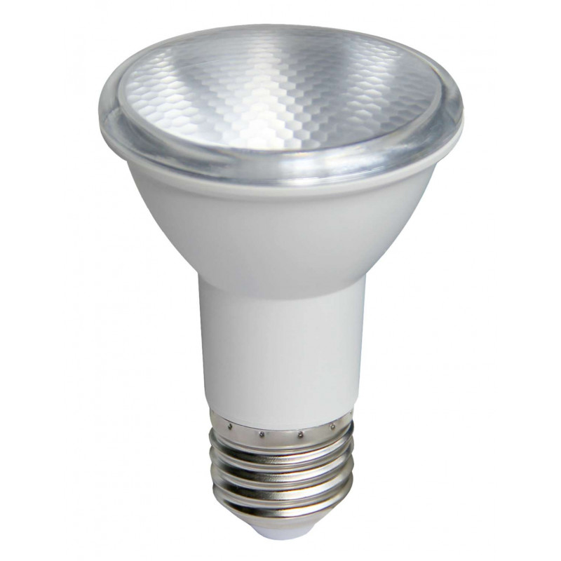 Ampoule LED PAR20 E27 6W équivalent 40W IP65