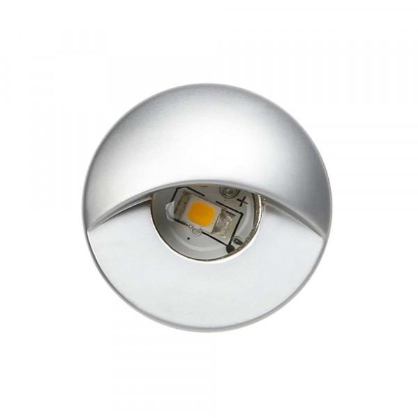 Mini spot LED encastrable 0,3W 12V
