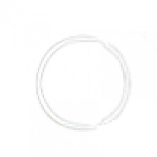 Contour décoratif pour applique VALQUIRIA 15W Blanc