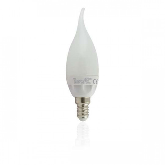 Ampoule LED E14 6W Flamme...