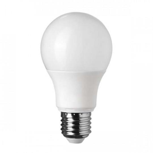 Ampoule E27 10W A60 équivalent 60W - Blanc du Jour 6000K
