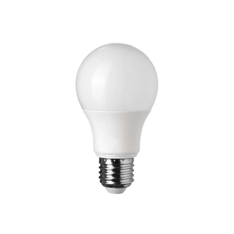 Ampoule E27 12W A65 équivalent 75W -...