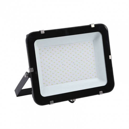 Projecteur LED 300W Premium 30000lm Noir