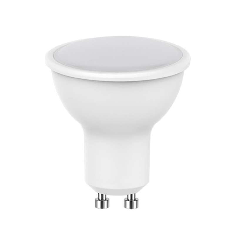 Spot LED 7W GU10 A+ Blanc angle 110°...