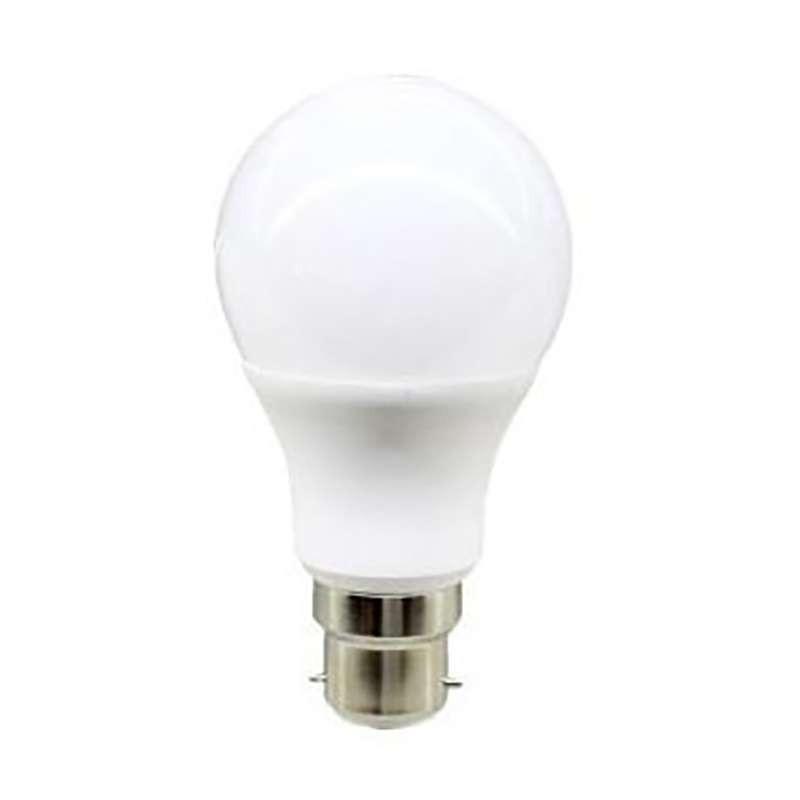 Ampoule LED B22 15W Ronde - éclairage 100W