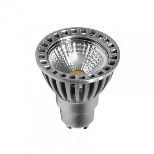 Spot LED GU10 4W équivalent 35W