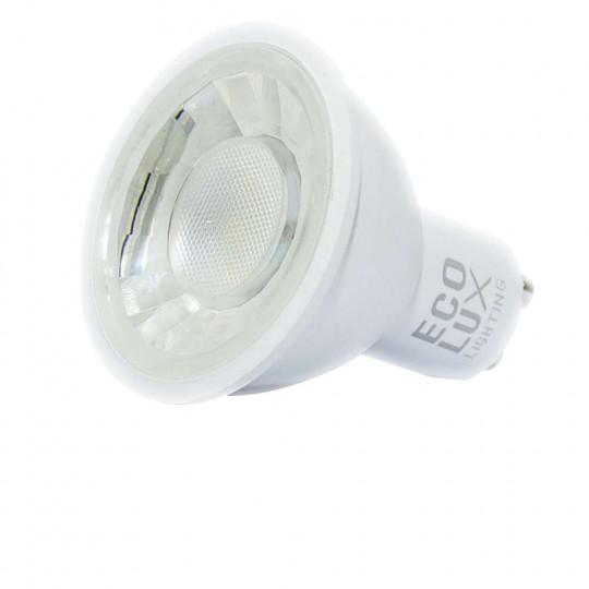 Spot LED GU10 7W équivalent 60W Dichroïque Viper
