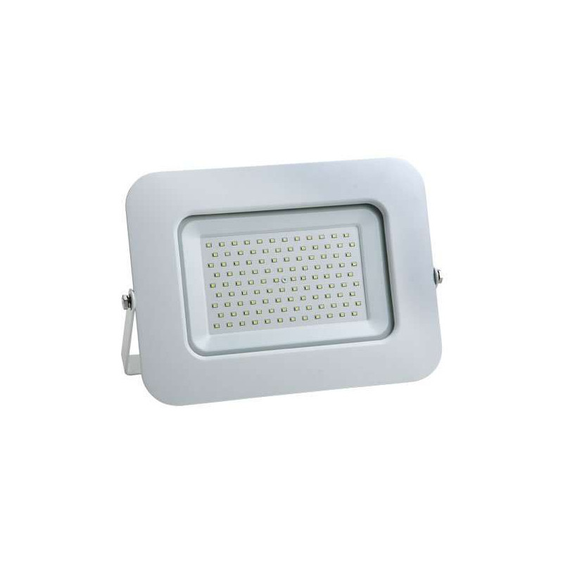 Projecteur LED 100W (600W) Blanc...