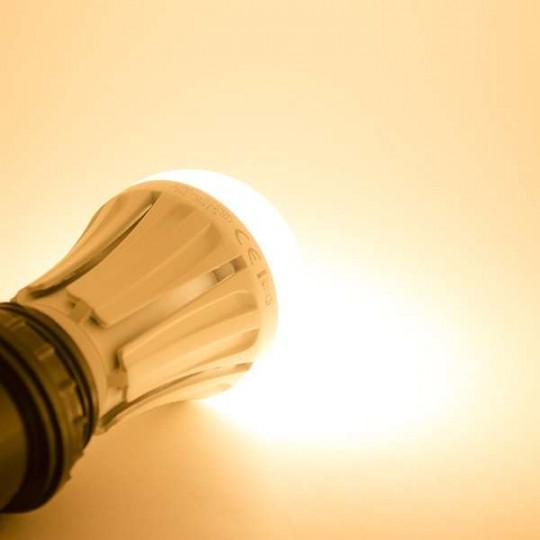Ampoule LED E27 A120 VTAC 40 watts