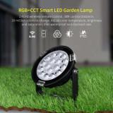 Projecteur LED Jardin 9W RGB+CCT