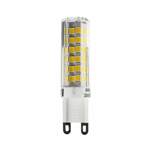 Ampoule LED G9 6W Dimmable 220V équivalent 50W