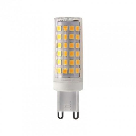 Ampoule LED G9 10W 220V équivalent 75W