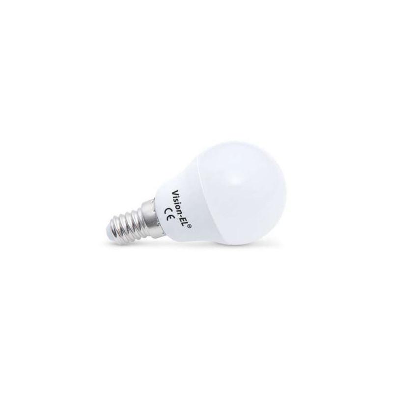 Ampoule LED E14 6W Équivalent 50W...