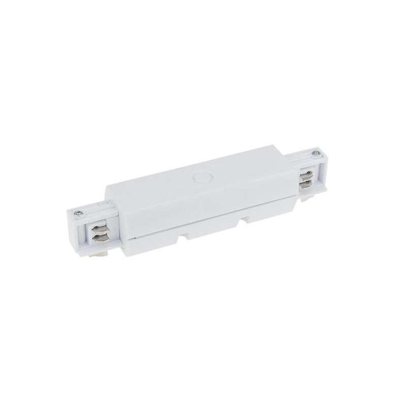 Prolongateur Rail LED Blanc - 4 Wires...