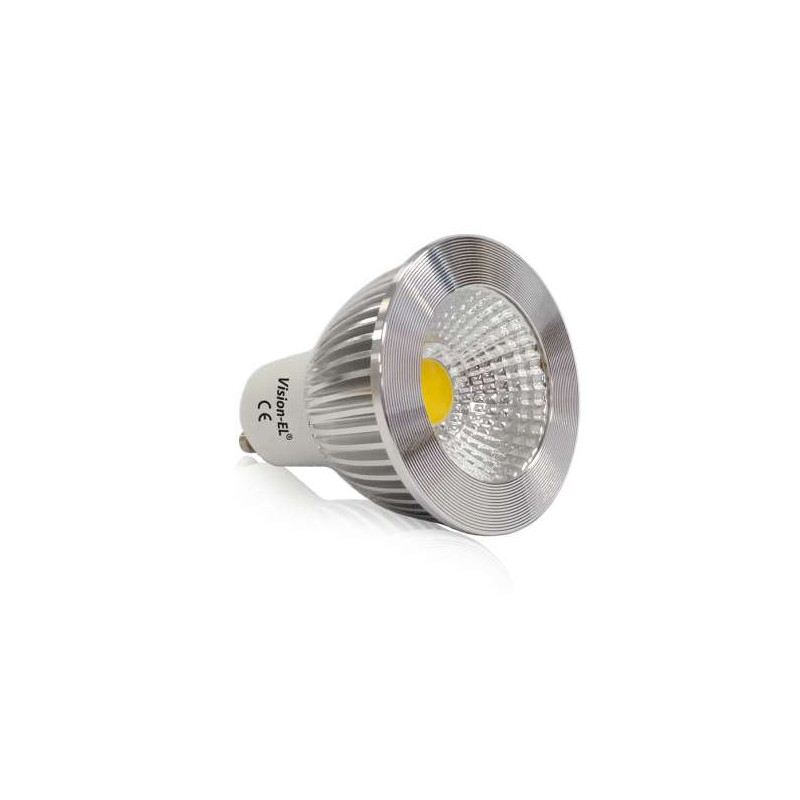 Spot LED GU10 6W Dimmable éclairage...