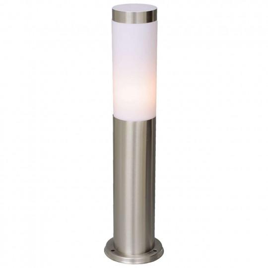 MW-Light Borne lumineuse d'extérieur design faible hauteur E27 IP44