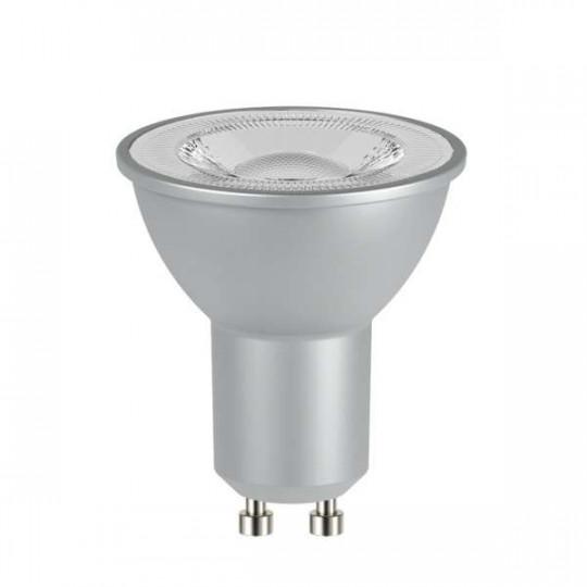 Lampe LED GU10 7W Angle Large 120° Kanlux IQ - Blanc du jour 6400K