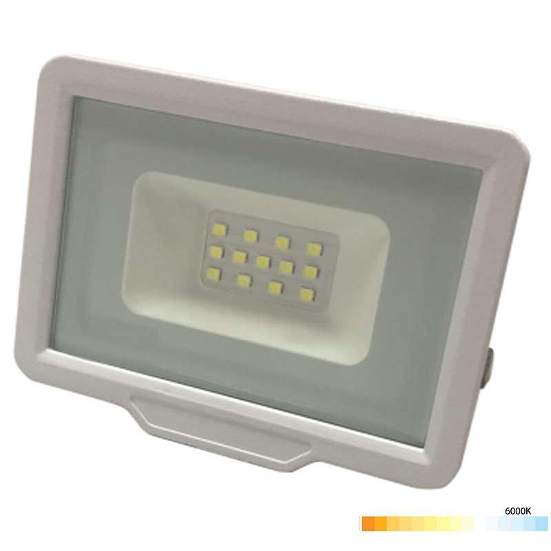 Projecteur LED Blanc 30W (200W)...