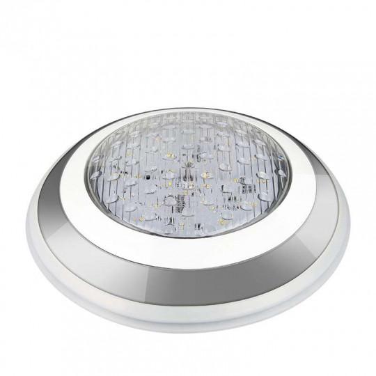 Lampe LED de piscine RGB+CCT 27W IP68 DC24V Mi-light SYS-RW2