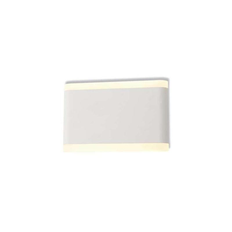 Applique Murale LED 10W Blanche IP54...