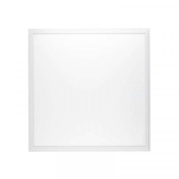 Lot de 6 Dalles LED 40W 600x600 4800lm