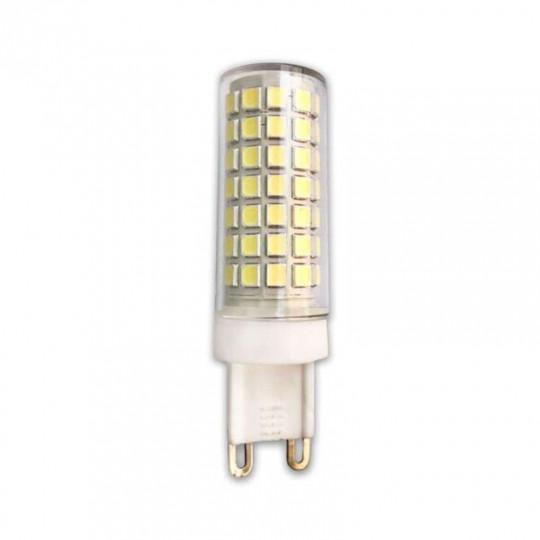 Ampoule LED G9 6W Dimmable Équivalent 45W - Blanc Chaud 2800K