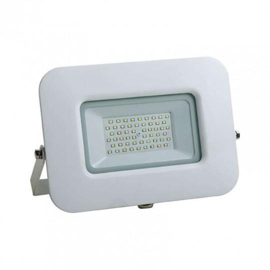 Projecteur LED 30W (60W) Blanc Premium Line IP65 2550 lumens Optonica