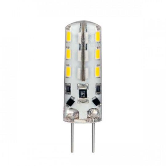 Ampoule LED G4 1,5W JC équivalent à 11W - Blanc Chaud 3000K