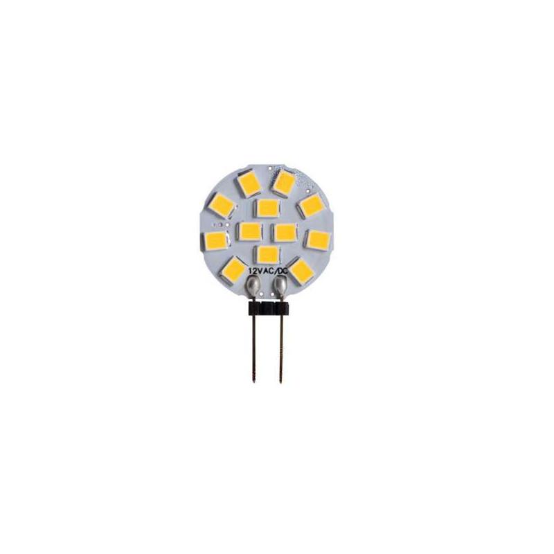 Ampoule LED G4 1,2W JC équivalent à...