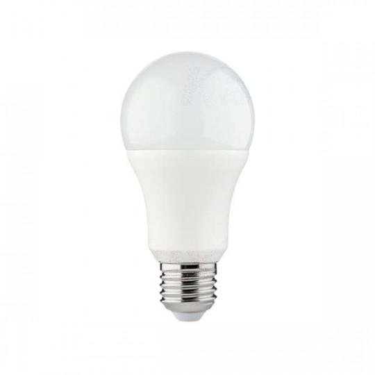 Ampoule LED E27 14W A60 équivalent à 100W - Blanc Chaud 3000K