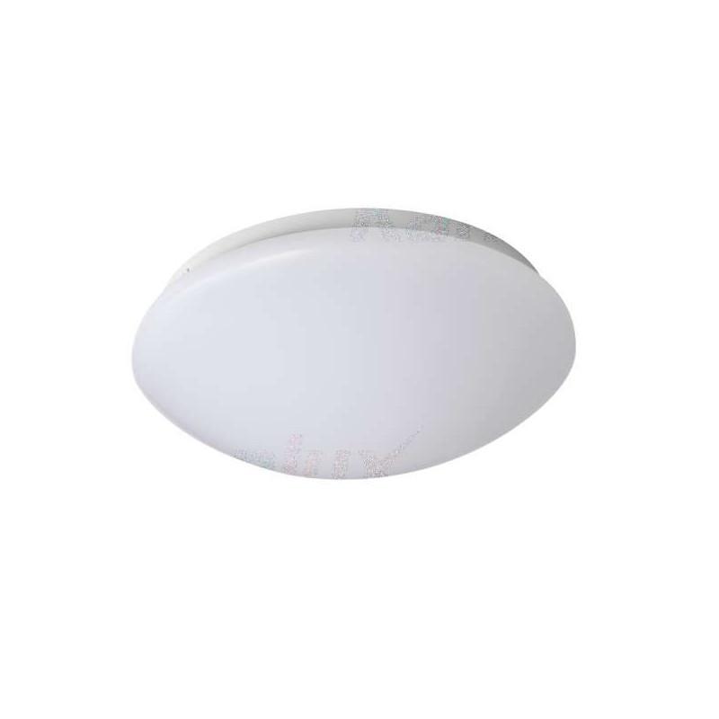 Plafonnier LED 12W étanche IP44 rond...