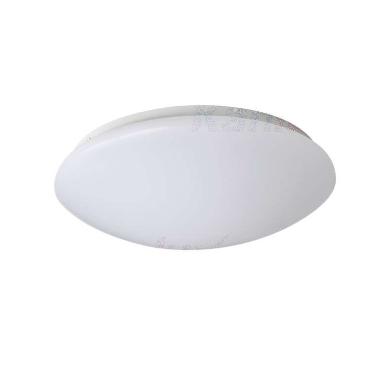 Plafonnier LED 24W étanche IP44 rond...