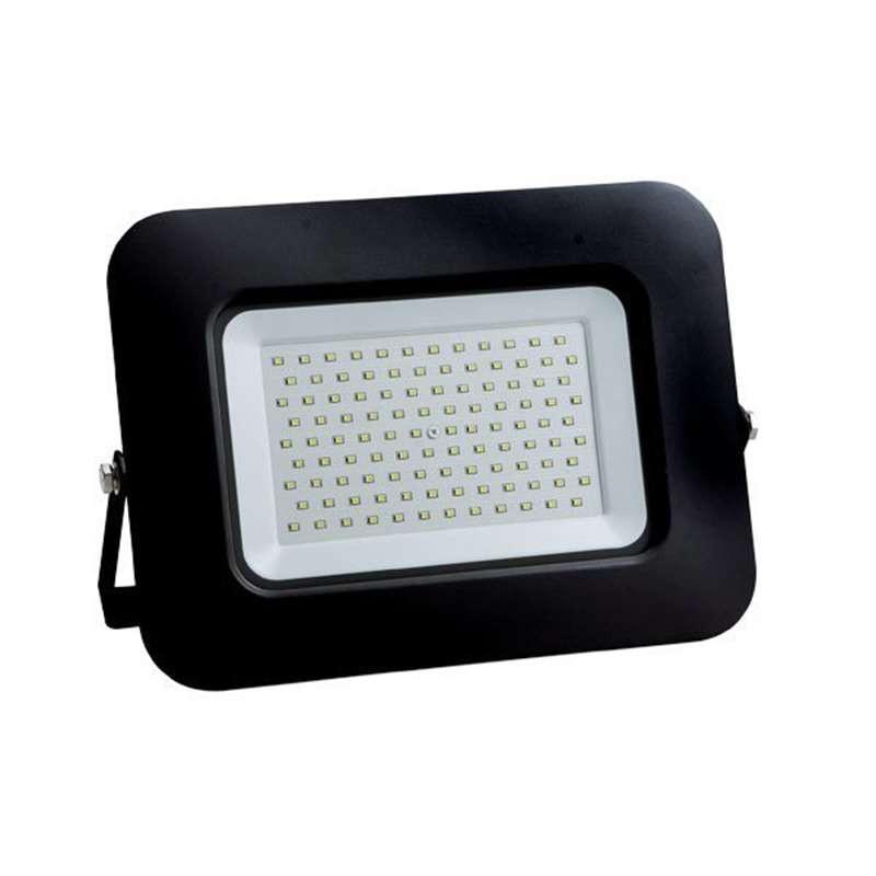Projecteur LED 100W (600W) Noir Premium Line IP65 4250 lumens