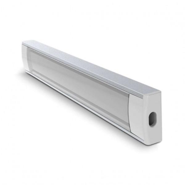 Profilé aluminium fin 7mm LED