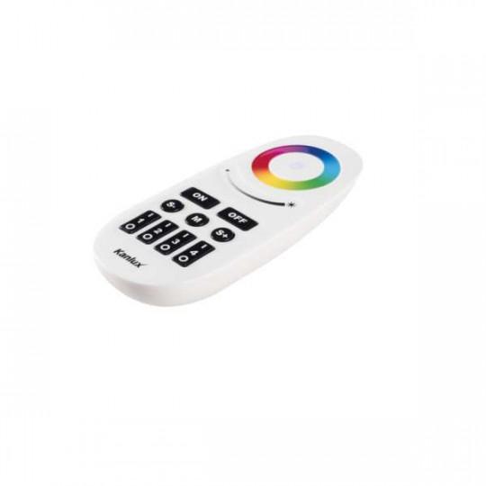 Contrôleur pour bandeaux LED CONTROLLER RGBW