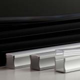 Profilé aluminium standard 15mm SlimLine