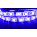 Ruban LED RGB+W 5m IP65 6W/m étanche IP65