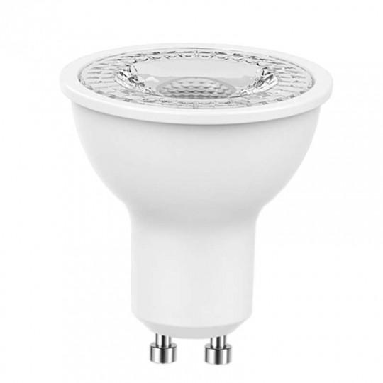 Spot LED 5W GU10 A+ Blanc Angle 38° Optonica Premium - Blanc Naturel 4500K