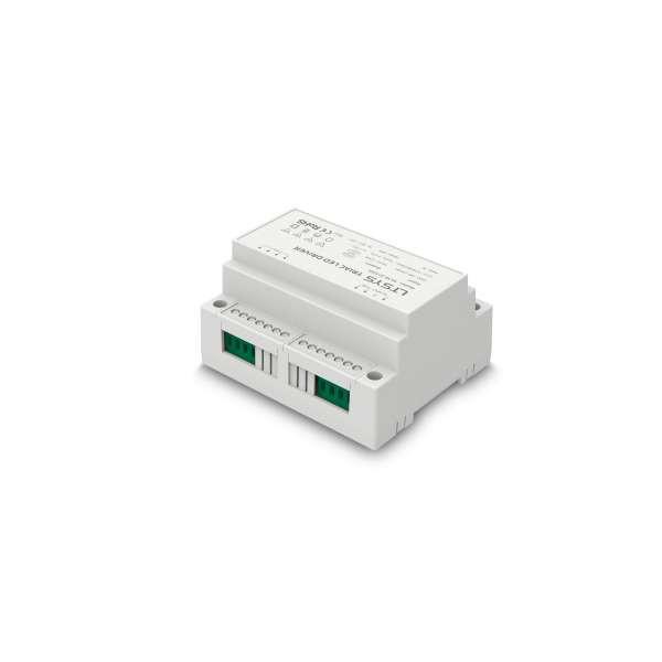 Alimentation LED 12V 50W DIN Dimmable (variable)