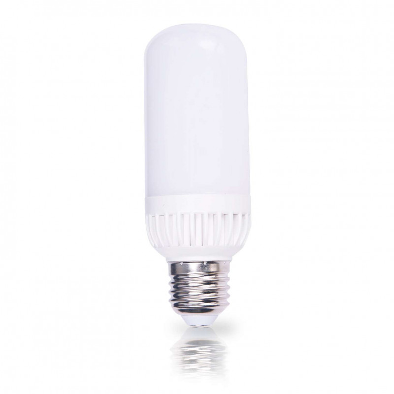 Led Ampoule E27 Epiéquivalent 7w 75w FK1lJ3uTc5