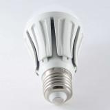 Ampoule LED E27 7W 550lm forme A60 Blanc Froid 6400K