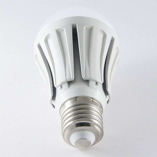 Ruban LED 5 mètres 3014 Blanc Chaud 12V DC