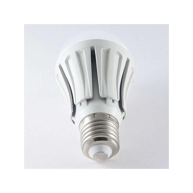 Ampoule LED E27 7W 550lm forme A60