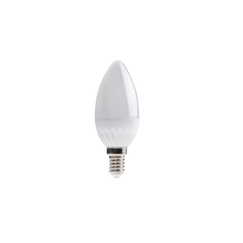 Ampoule LED E14 4,5W C37 équivalent à...